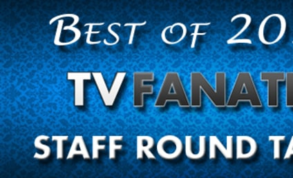 Year in Review: Best New Show of 2012