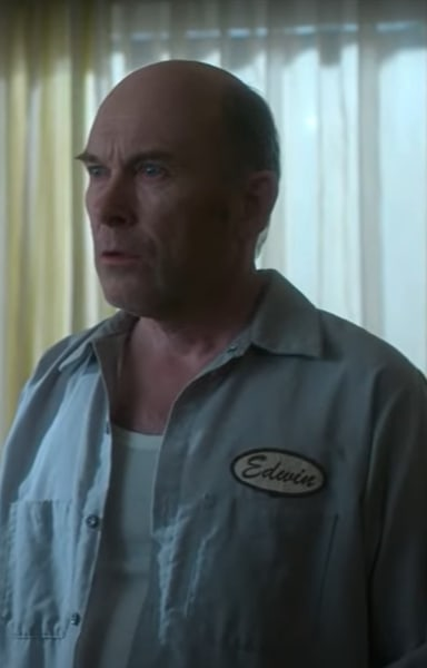Confused Father - Motherland: Fort Salem Season 2 Episode 7