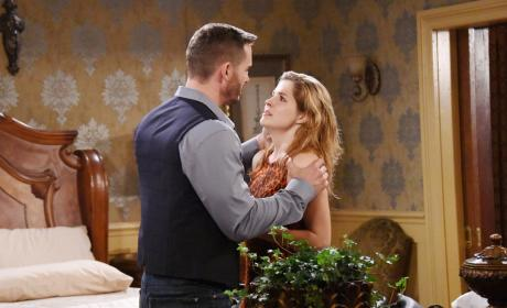 Brady Begs For the Truth - Days of Our Lives