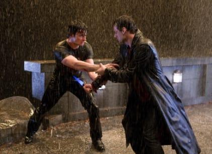 Watch Smallville Season 9 Episode 21 Online