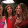 An Emotional Confrontation - The Real Housewives of Orange County