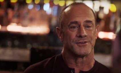 Law & Order: Organized Crime Trailer Finds Elliot Stabler Reflecting on the Past