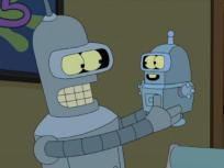 Futurama Season 9 Episode 1