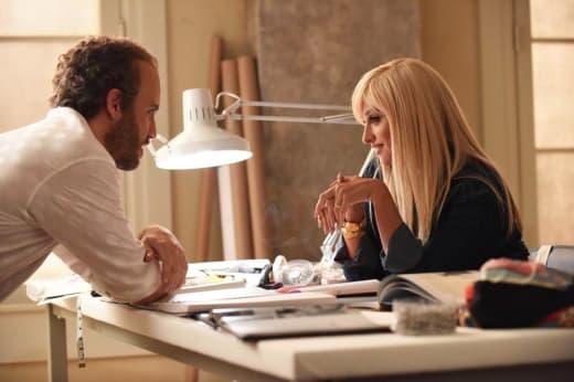 A Conversation- American Crime Story: Versace Season 1 Episode 7