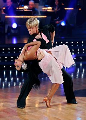 Derek and Kim