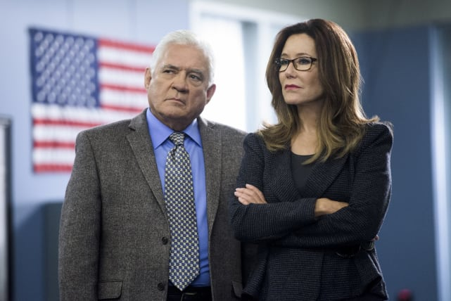 Provenza Changes His Mind About Retirement After Sharon Steps Down