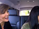 Kris in the Kar - Keeping Up with the Kardashians