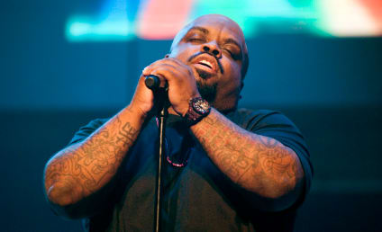 Cee Lo Green to Appear on Parenthood