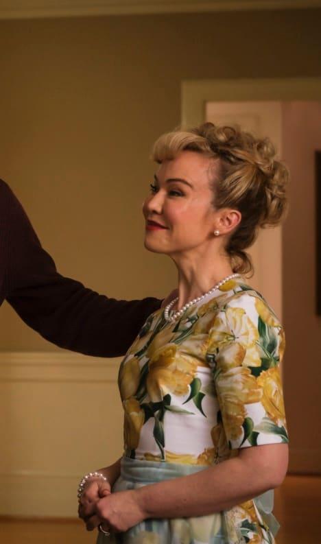 Happy Mrs. Smith - Supernatural Season 14 Episode 15