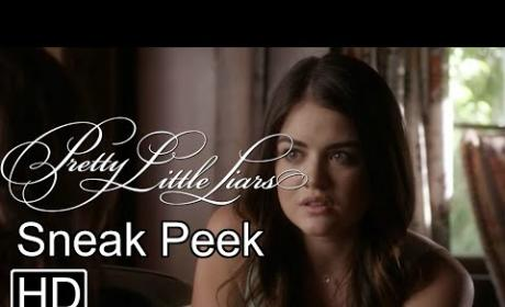 Pretty Little Liars Clip - Mother Helps Daughter