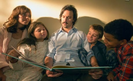 This Is Us: 5 Reasons We Love It