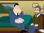 Stan Sees a Shrink - American Dad Season 12 Episode 12