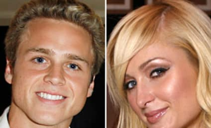 Spencer Pratt For Some Reason Wants to Free Paris Hilton