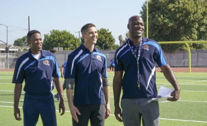 The Rookie Season 2 Episode 7 Review: Safety
