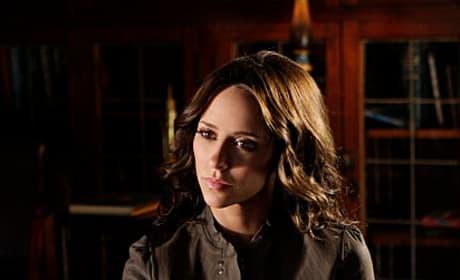 Pic of Melinda Gordon