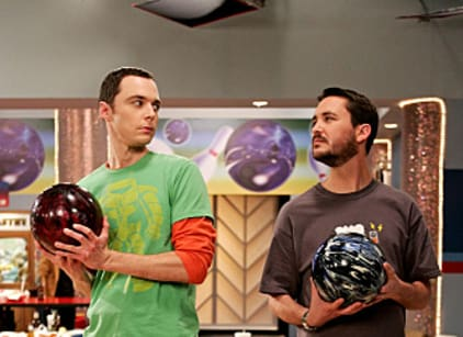 Watch The Big Bang Theory Season 3 Episode 19 Online