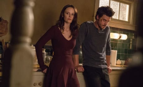Together Again - Midnight, Texas Season 1 Episode 8