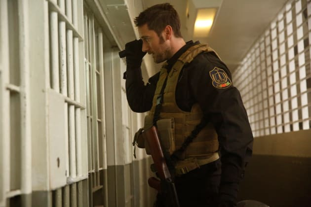 What's This? - The Blacklist: Redemption Season 1 Episode 2