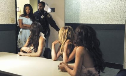 Pretty Little Liars Review: The Ultimate Frenemy
