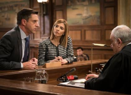 Watch Law & Order: SVU Season 18 Episode 3 Online