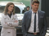 Bones Season 8 Episode 2