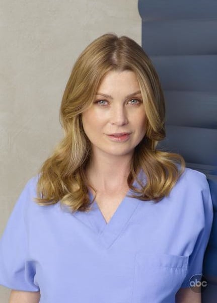 The Grey in Grey's