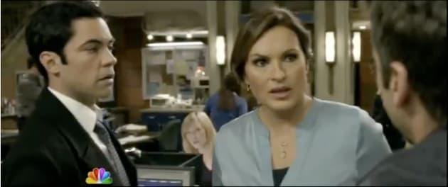Troubled Benson