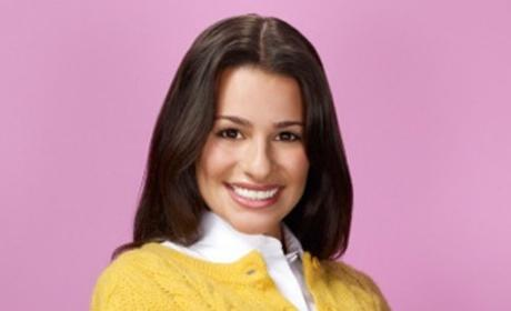 Rachel Berry, Glee
