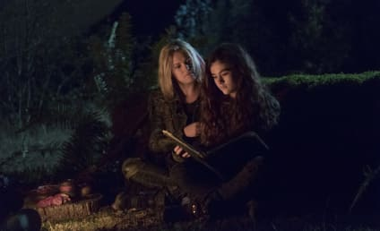 The 100 Season 5 Preview: Welcome Back, Nothing is How You Left It
