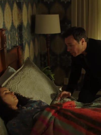 Saving Macy - Charmed (2018) Season 3 Episode 18 - Charmed (2018)