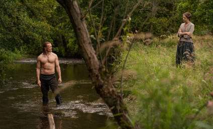 Outlander Season 5 Episode 7 Review: The Ballad of Roger Mac