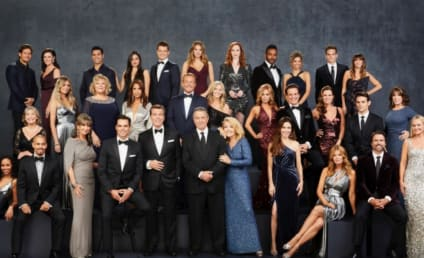 Daytime Emmys 2020: Y&R Leads the Soaps, Jeopardy! and Kelly Clarkson Show Both Win Big