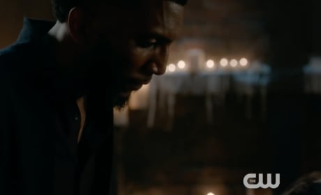 The Originals Sneak Peek: Is Death Really the End?