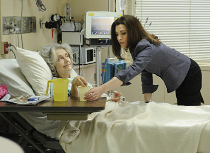 Watch The Good Wife Season 1 Episode 12 Online