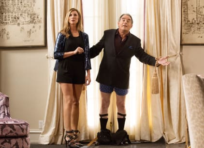 Watch Devious Maids Season 4 Episode 9 Online