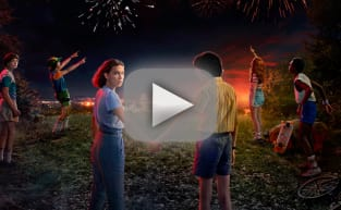 Stranger Things Season 3 Gets Premiere Date - Watch Teaser