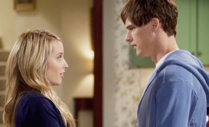 "The Secret Life of the American Teenager Review: ""Another Proposal"""