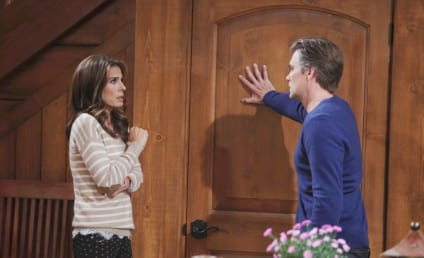 Days of Our Lives Recap:  Sonny Learns the Truth!