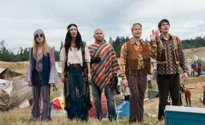 DC's Legends of Tomorrow is the Best Superhero Show Currently on TV