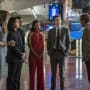 Fancy Party - The Flash Season 3 Episode 10