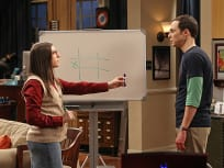 The Big Bang Theory Season 6 Episode 21
