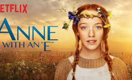 Anne With an E is the Latest Casualty of Netflix's Three-Season Curse