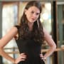 Sutton Foster on Bunheads