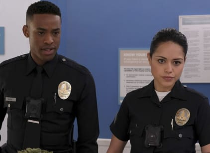 Watch The Rookie Season 1 Episode 13 Online