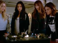 Pretty Little Liars Season 7 Episode 14