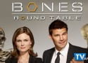 Bones Round Table: Are Brennan and Booth Good Parents?