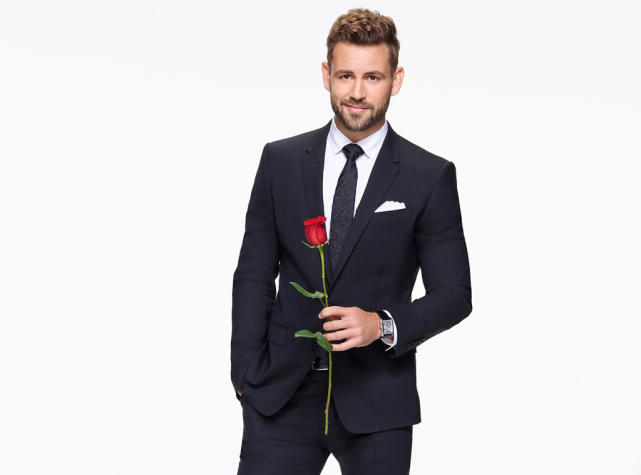 Nick Viall - The Bachelor