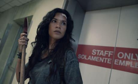 The Search Is On - Fear the Walking Dead Season 4 Episode 15