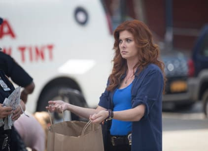 Watch The Mysteries of Laura Season 2 Episode 2 Online