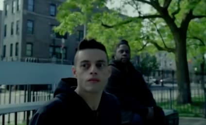 Watch Mr. Robot Online: Season 2 Episode 3